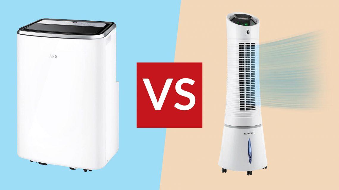 Il migliore brand di climatizzatori portatili