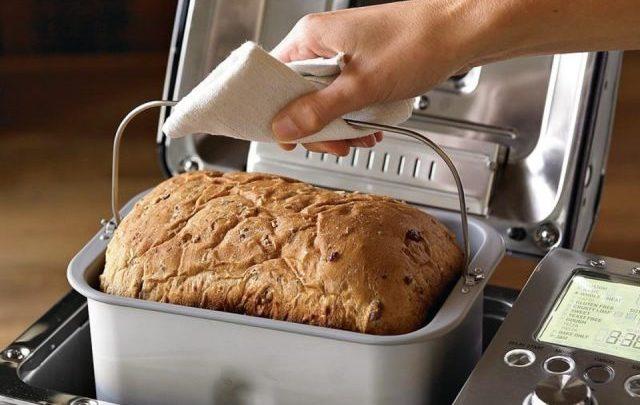 La migliore macchina per il pane senza glutine dell'anno